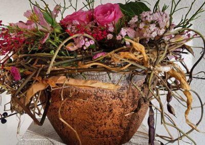 Vielfältige Verwendungsmöglichkeiten - Die Blumen Garage