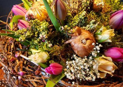 Sträuße - Die Blumen Garage - Daniela Gaschler