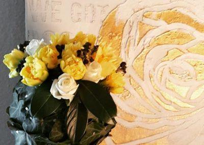 Kreativität in Verbindung mit der Natur - Die Blumen Garage - Daniela Gashler