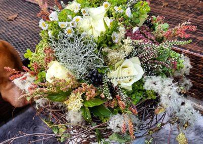 Kreativität - Die Blumen Garage in Memmingen